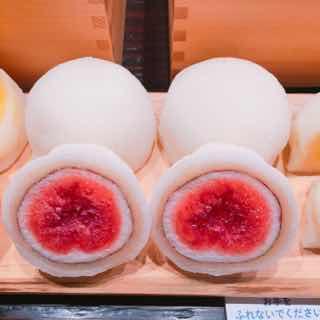 もう全部食べたいっ!菓舗 カズナカシマのフルーツ大福って?_5