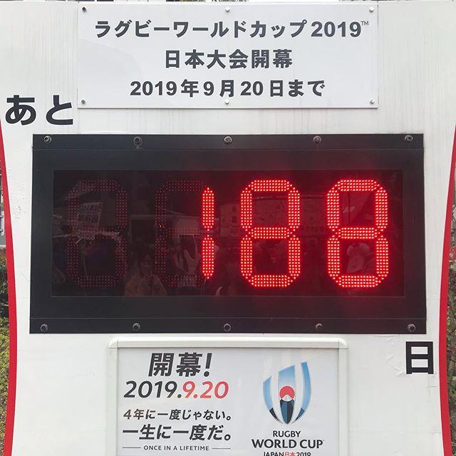思わず大興奮!♡ 日本代表選手も所属する『サンウルブズ』の応援に行ってきました【 #superrugby 】_5