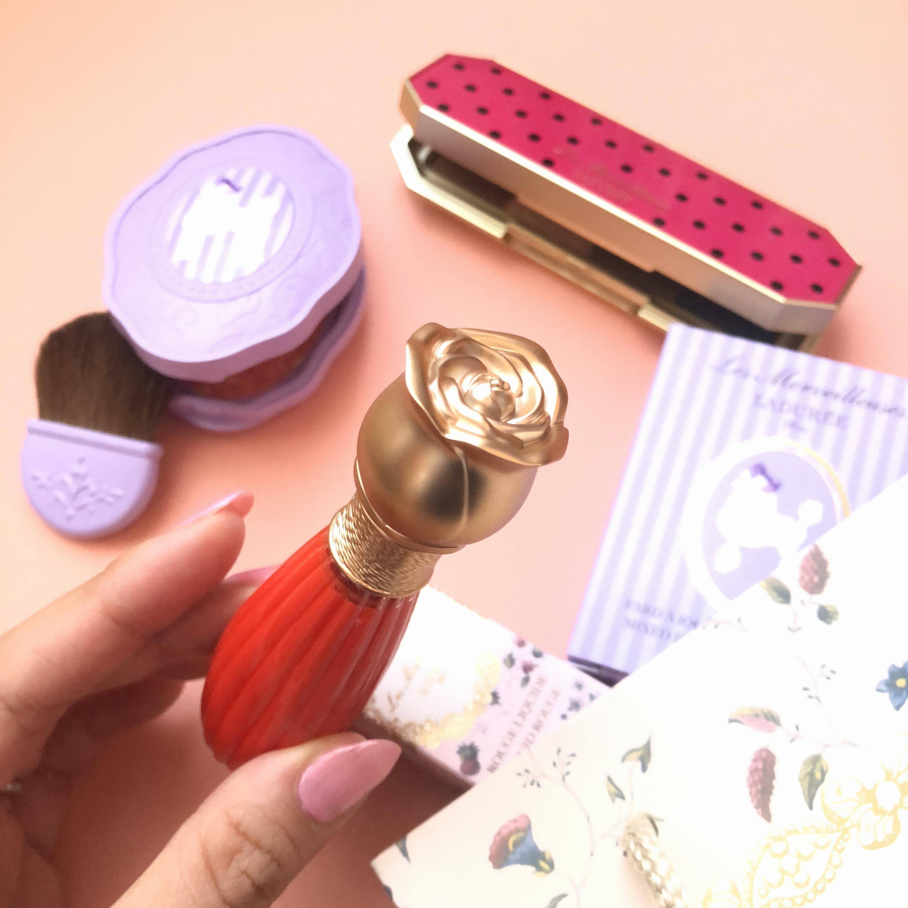 ライターゆうりがお試し♡ バラのキャップにトキめく『ラデュレ』新作コレクション!_1