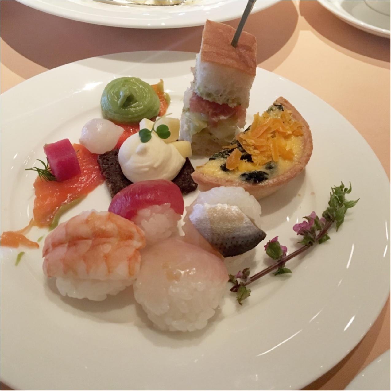 《 年に一度の大イベント! 》かわいい女子に、美味しいお料理、スペシャルゲスト!楽しいモア大女子会をレポート♡_4