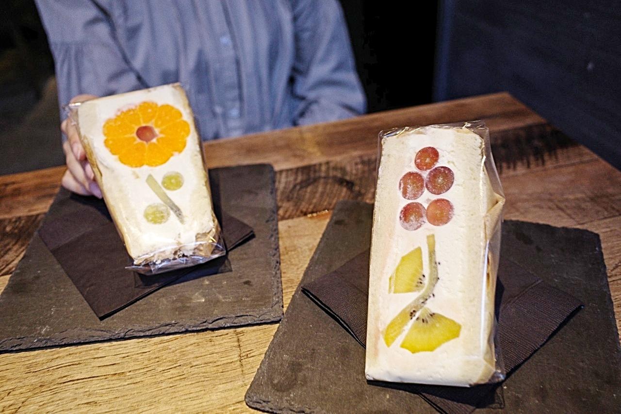 札幌人気カフェ『イニシャル サッポロ』フルーツサンドが美味しい♡_3