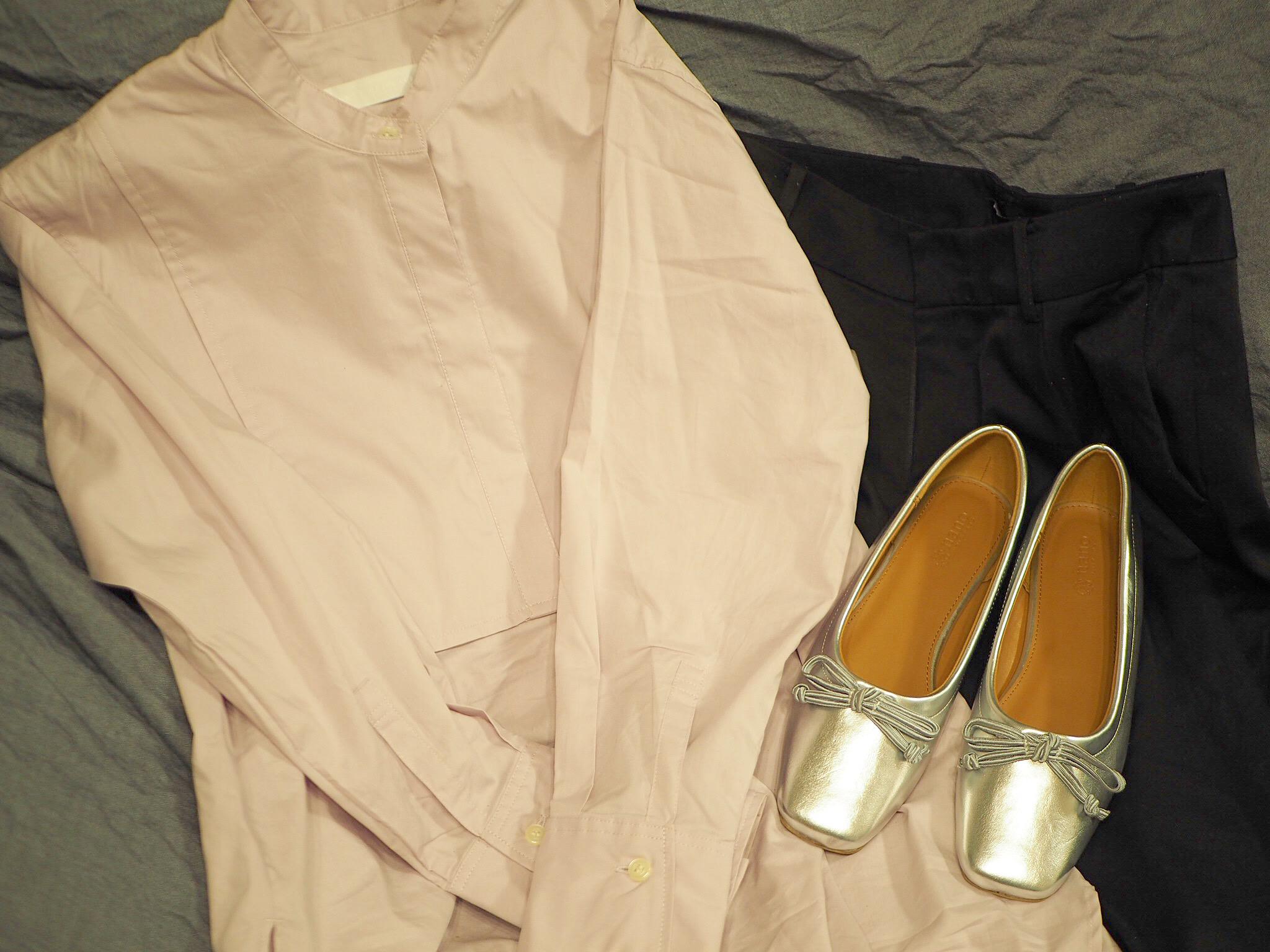 プチプラ服!【センスオブプレイス】の《春色ドレスシャツ》が可愛い♡⋈_6