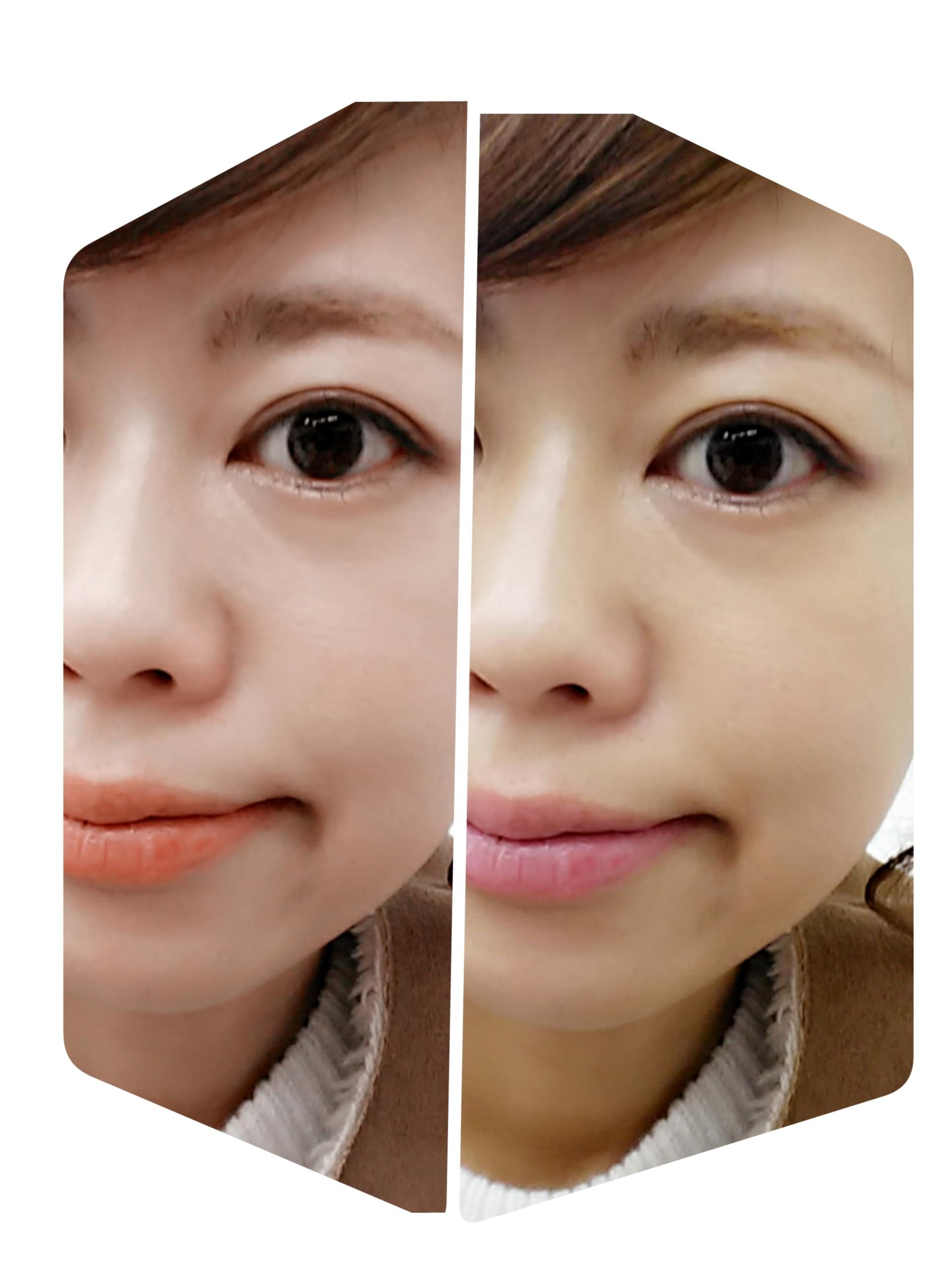 【自分に似合うカラー】カメラアプリで簡単に診断できちゃう♡_1