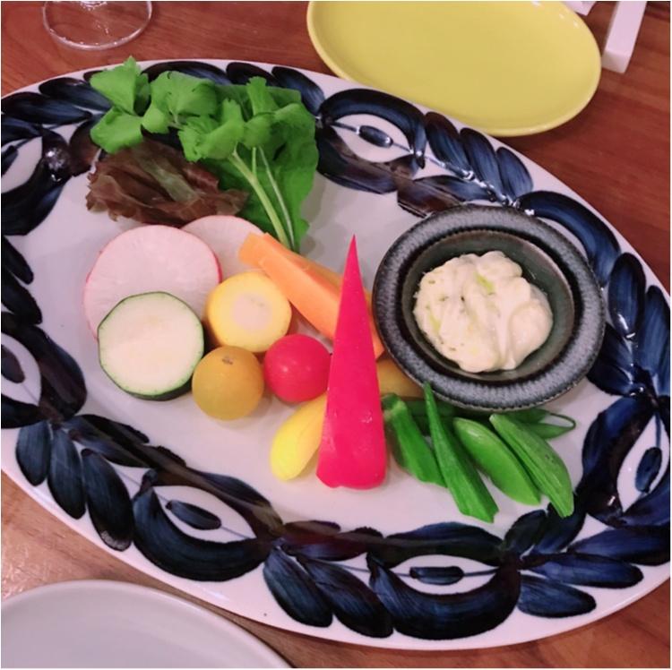 【ご当地MORE♡福岡】ジビエ料理に初挑戦...♪*゚_4
