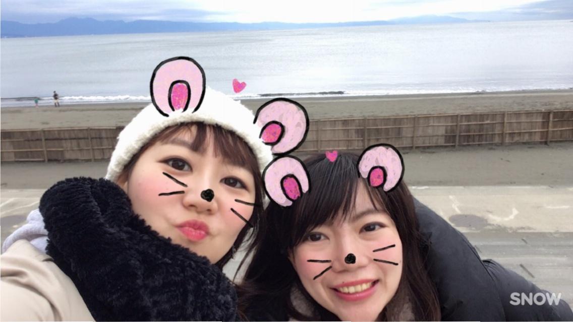 ★ゆず散歩★ 〜江ノ島&長谷編〜念願の、、♡_7