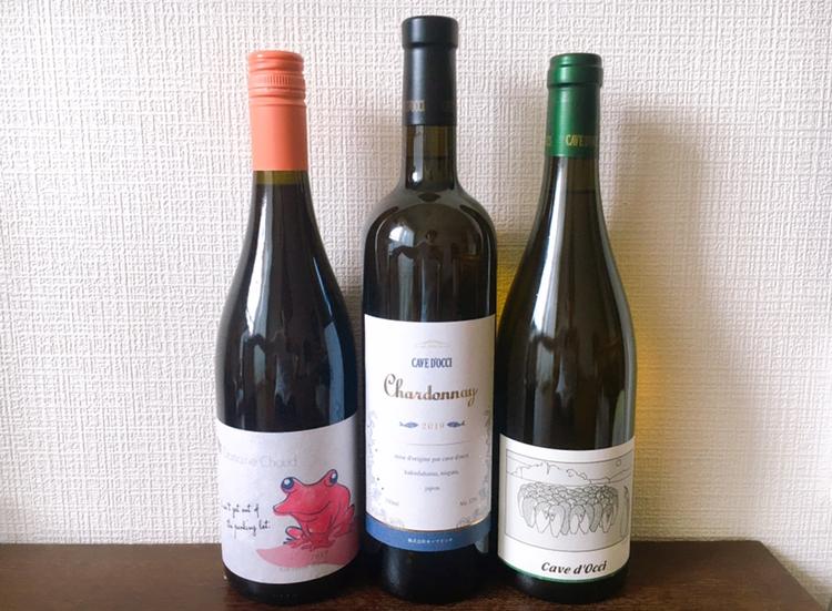 【女子旅におすすめ】ワイン好きさん必見♪葡萄畑を眺めながらゆったりワイナリーステイ♡_15