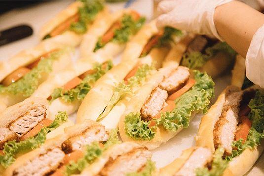 西日本初の『Banan』や、大阪初の『タリーズコーヒー &TEA』も★ 「グランフロント大阪」のグルメエリアに注目せよ。_4