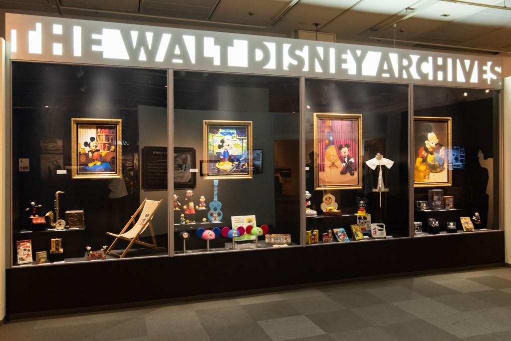 限定グッズの販売も♡ 「ウォルト・ディズニー・アーカイブス展」を見に、横浜・赤レンガ倉庫へ行かなくっちゃ!_2