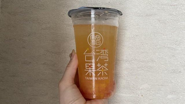 【ミスタードーナツ×HOPECHA】台湾果茶がおいしすぎる!_2