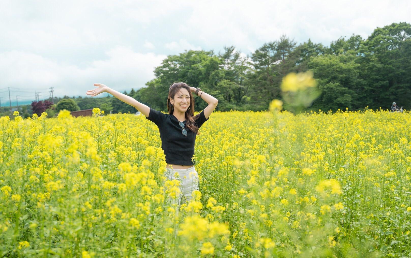 【小旅行】初夏を感じてきました!_1