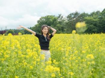 【小旅行】初夏を感じてきました!