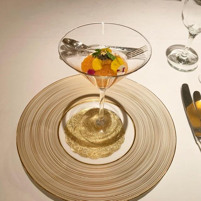 【アニバーサリーディナー】城山ホテル鹿児島の最上階にて超贅沢ディナー♡_2