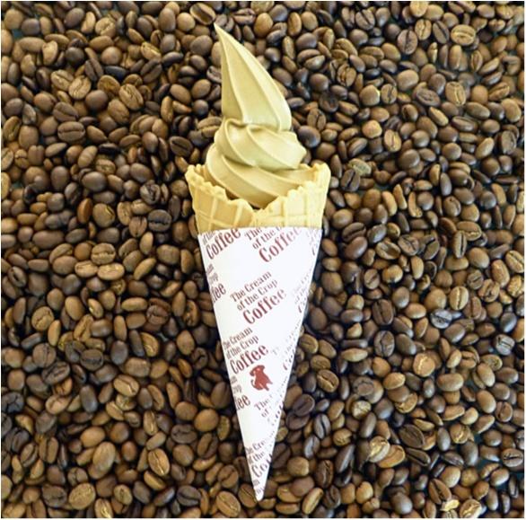 お仕事女子をコーヒーで応援♡ 銀座三越に期間限定で『ザ クリーム オブ ザ クロップ コーヒー』が登場!_1