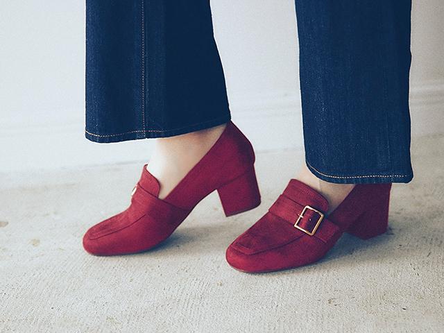 オンもオフも足もとから自信をくれる。だから今日も、『オリエンタルトラフィック』の靴をはく_5