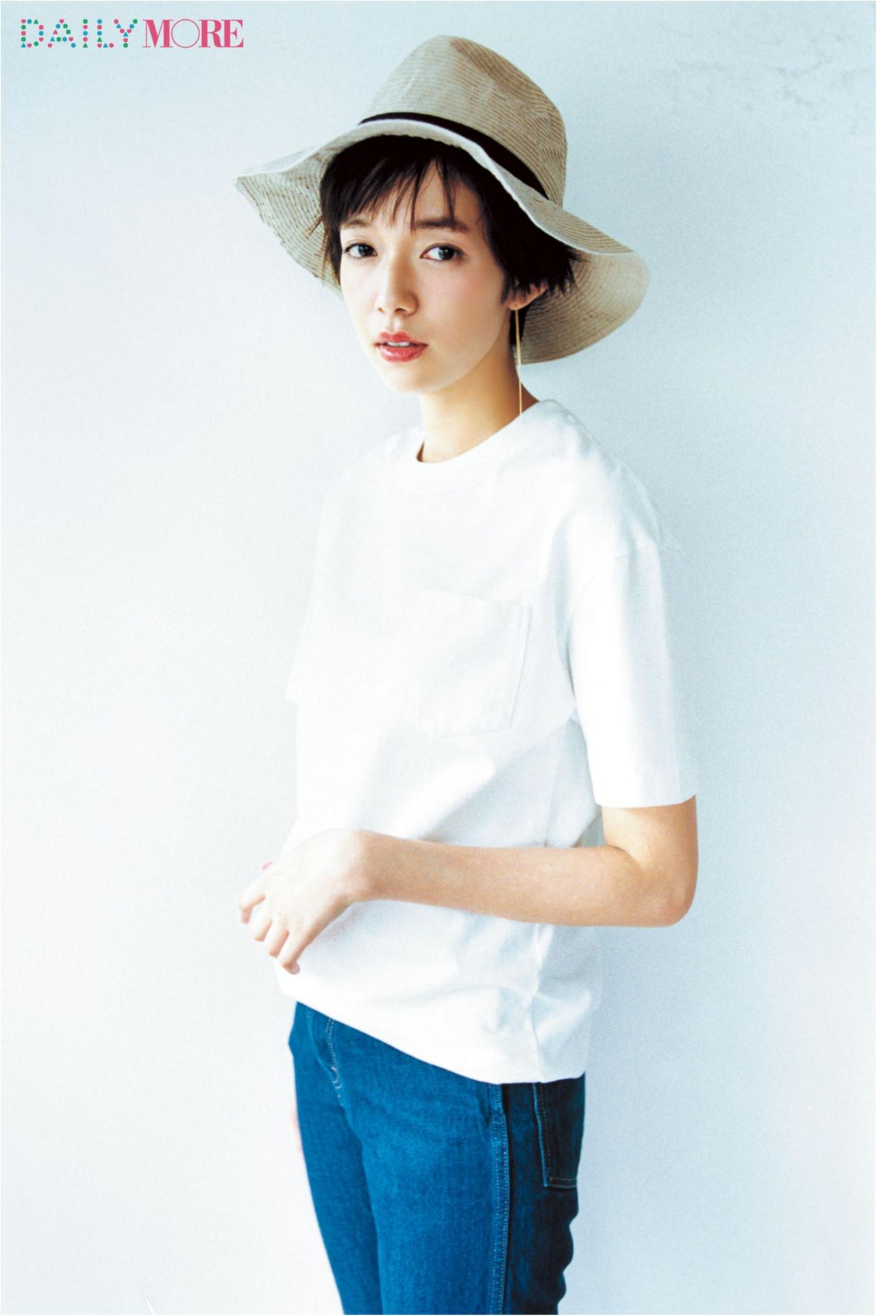 【検証】ボーイッシュ代表・佐藤栞里に乙女ゴコロはあるのか!?_1