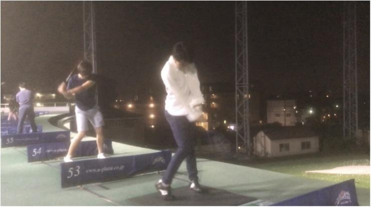 高校の友達とゴルフへ。初ラウンドから約1年、まさかのスコアが...…!【#モアチャレ ゴルフチャレンジ】_5