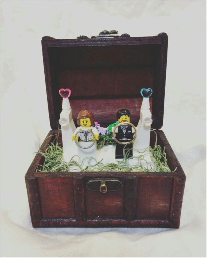 プレ花嫁さんのDIY特集 - ウェルカムボードやリングピローなど結婚式の簡単手作りアイデア集_52