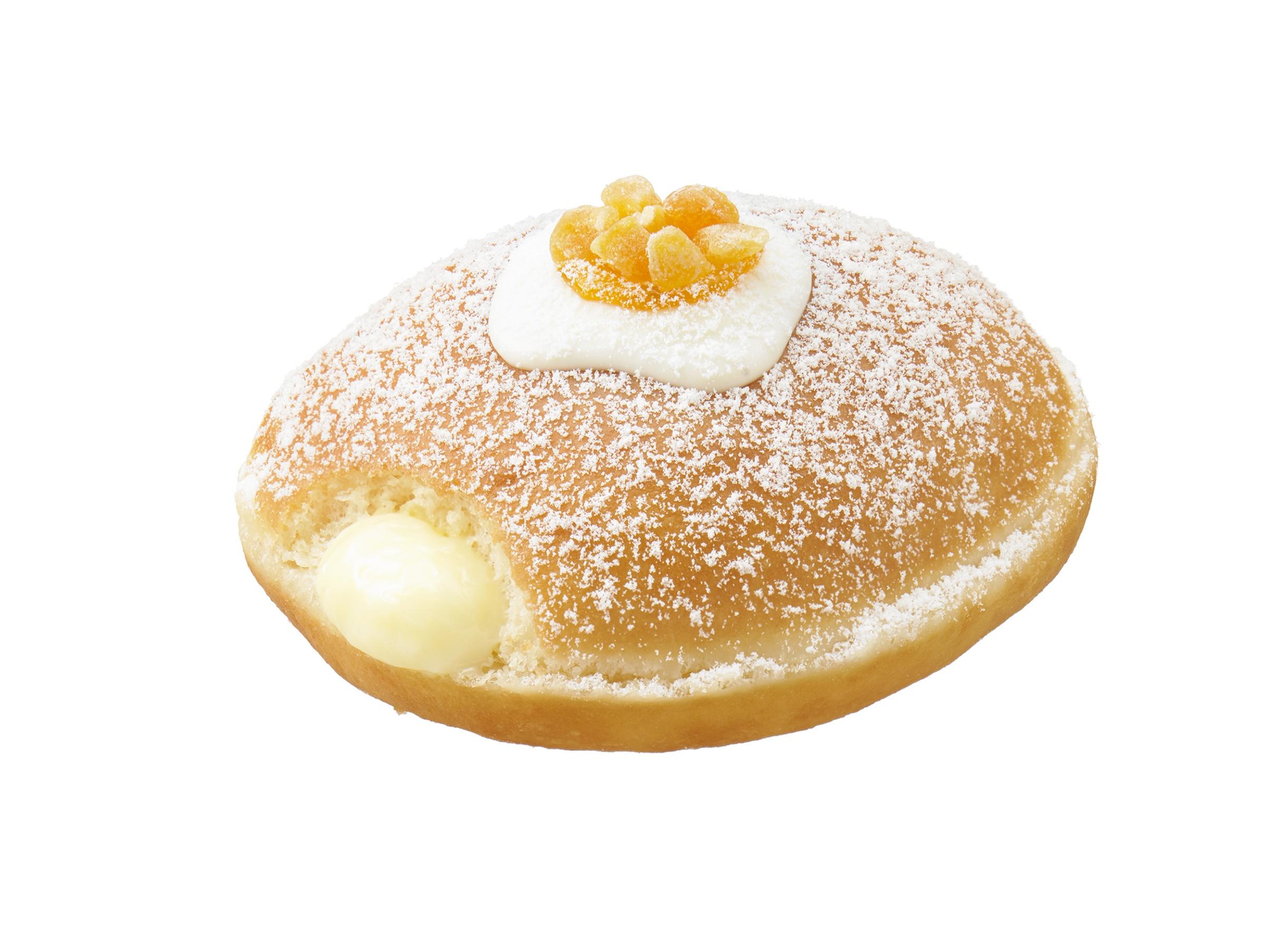 夏らしさもインスタ映えも満点! 『クリスピー・クリーム・ドーナツ』の新作ドーナツでハワイ気分を♡_1_3