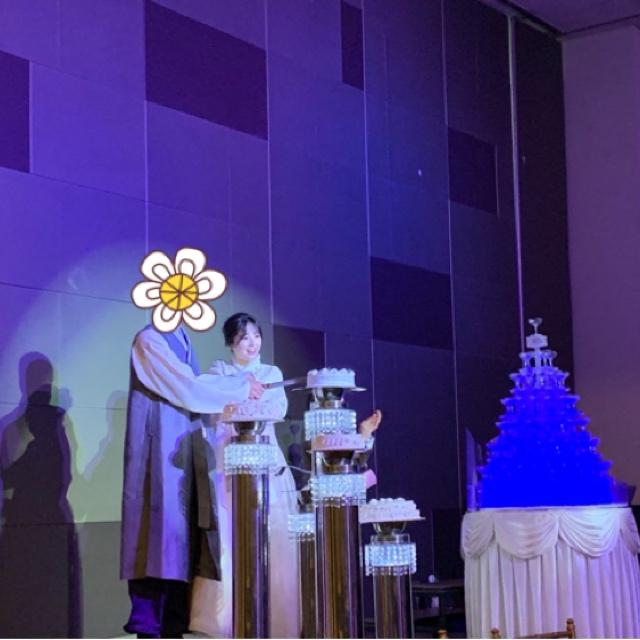 【結婚式in韓国♡】日本とはちょっと違う韓国ウェディング(한국웨딩)をご紹介します!_4