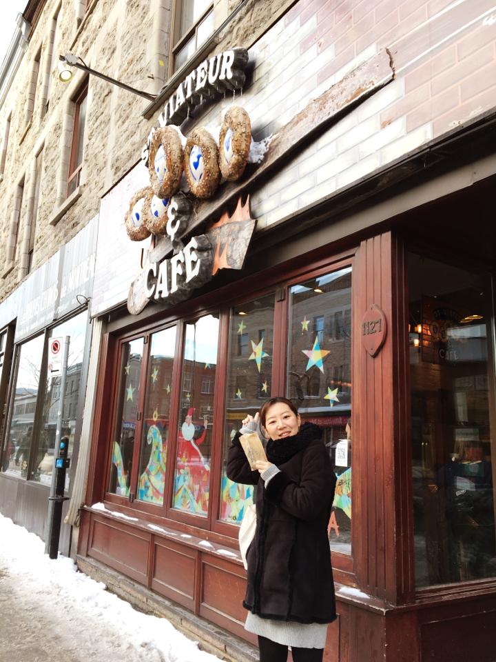カナダで出会った美味しいグルメ特集♡_9