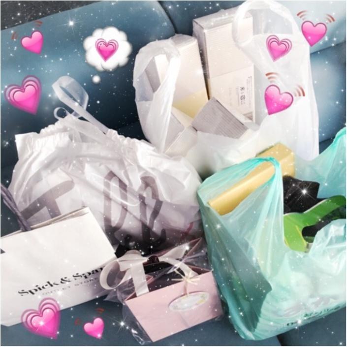 軽井沢アウトレットの購入品♡♡♡_2