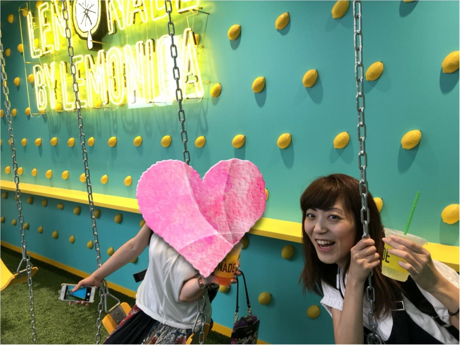 今話題の渋谷ストリームに行ってきました♡_4