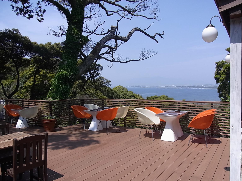 江の島に行くならカフェはここ! 『Café Madu江の島店』がオープン!_1