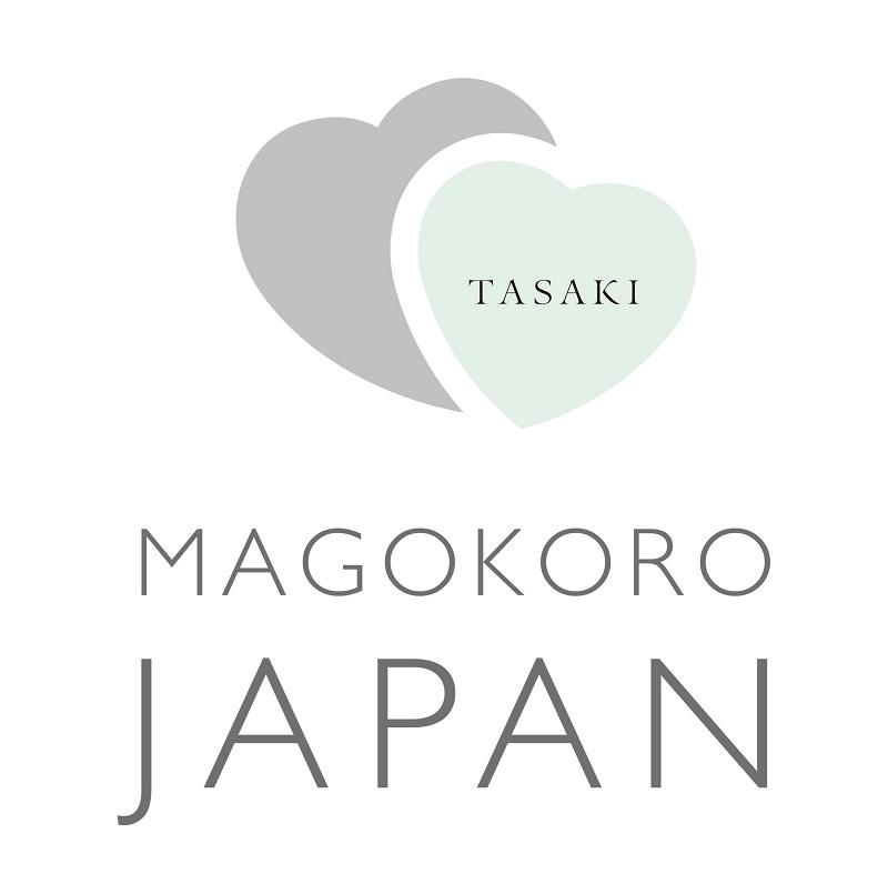 『TASAKI』チャリティープロジェクトのロゴ