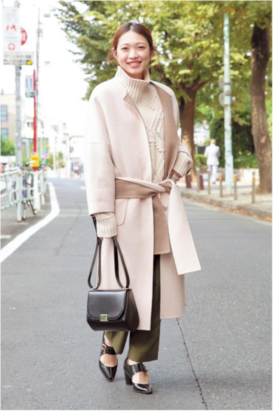 【街の流行まるわかり♪】おしゃれな人がこの冬リアルに着てるモノSNAP(1)_1