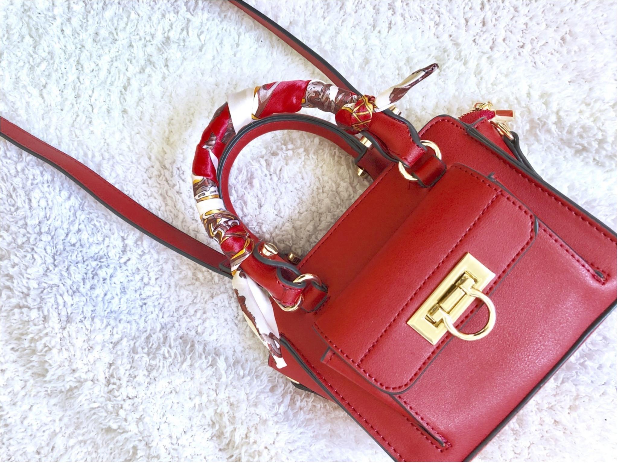 みんなどんなバッグ使ってるの? 憧れブランドもまとめて「愛用バッグ」まとめ♡♡_1_10