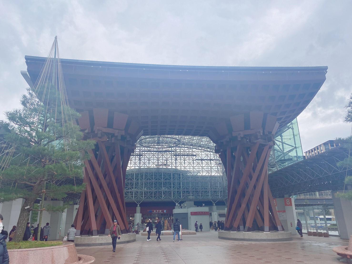 【女子旅におすすめ】《石川県 金沢》インスタ映え♪ 金沢にしかない必ず行きたい人気グルメスポット✩*.°_7