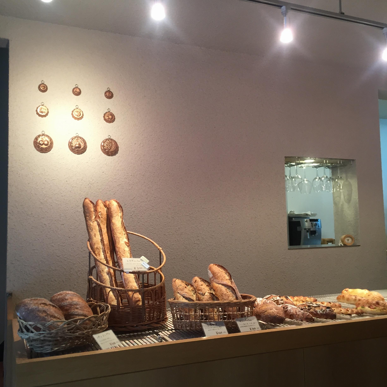 【パン】話題沸騰!飾らない美しさが魅力♡アルチザナル (boulangerie Artisan'Halles)_6