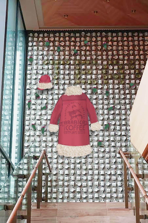 【スタバ 新作レポ】クリスマス2020♡ 中目黒『スターバックス リザーブ ロースタリー 東京』のホリデー限定メニュー、おすすめはこれだ!_6