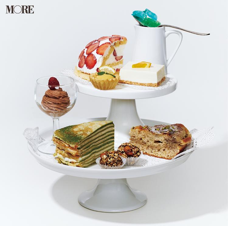 簡単ドームケーキのレシピ! 市販のカステラを使うから時短!!_1