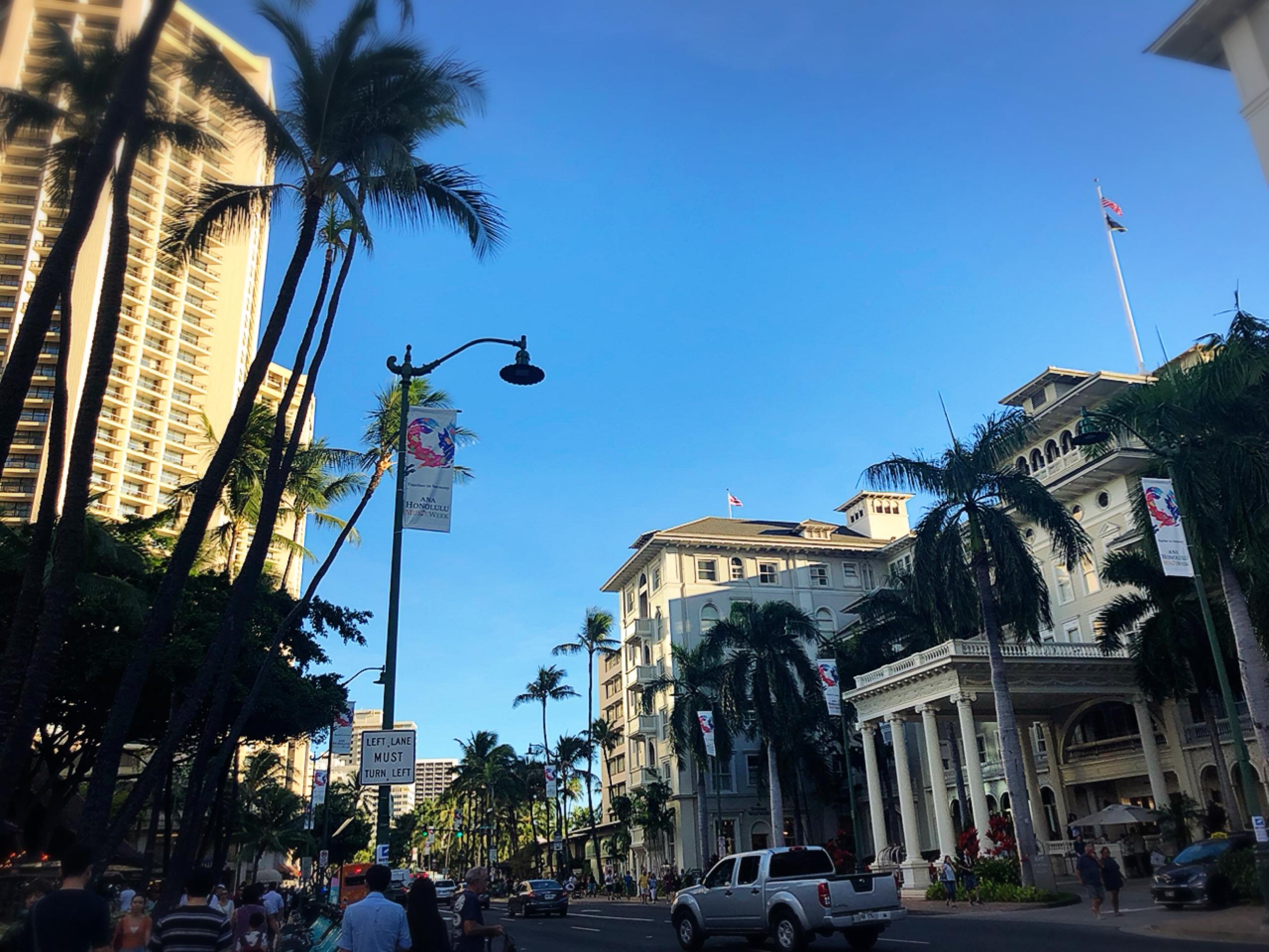【#HAWAII】#1 写真で一緒に旅行気分を味わいませんか(๑>◡<๑)?旅行自粛解禁したらもう一度行きたいcafeをシェアします♩_7