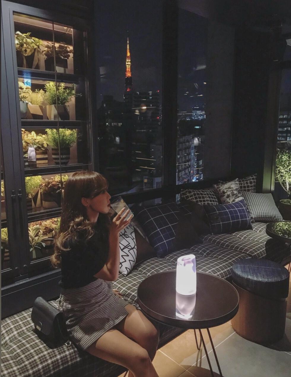 おしゃれホテル「THE LIVELY 麻布十番」photoGallery_1_12