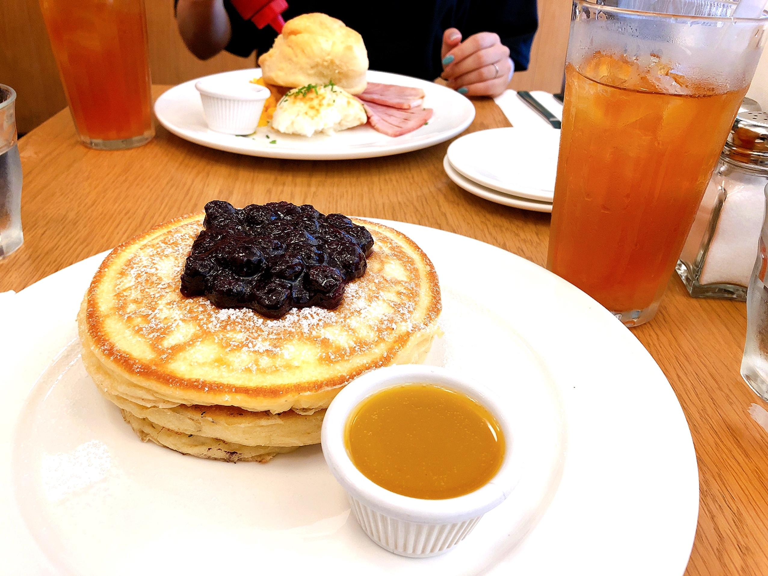 【表参道】NYで大人気のパンケーキを東京 南青山で♩CLINTON ST. BAKING COMPANY_2