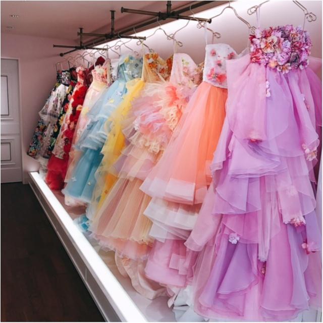 結婚式特集《ウェディングドレス編》- 20代に人気の種類やブランドは?_4