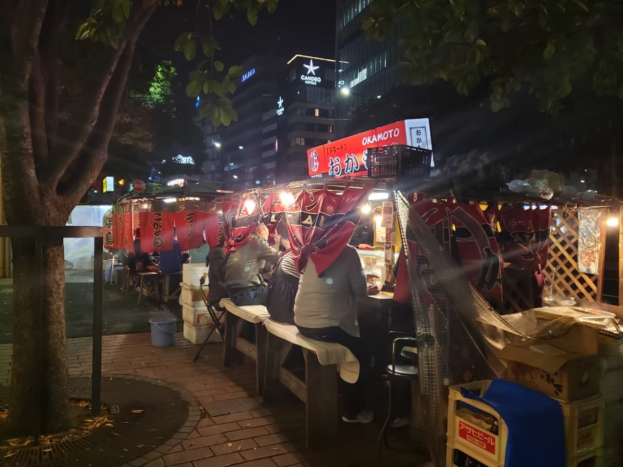 【女子旅におすすめ】福岡・博多で食べつくす!絶対満足グルメ旅♪_5