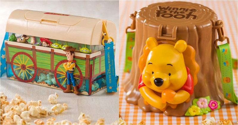 『東京ディズニーランド』に初のポップコーン専門店「ビッグポップ」が誕生! 全フレーバーを食べてみた☆_6