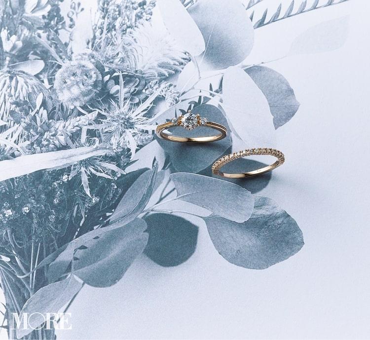 婚約指輪のおすすめブランド特集 - ティファニー、カルティエ、ディオールなどエンゲージリングまとめ_51