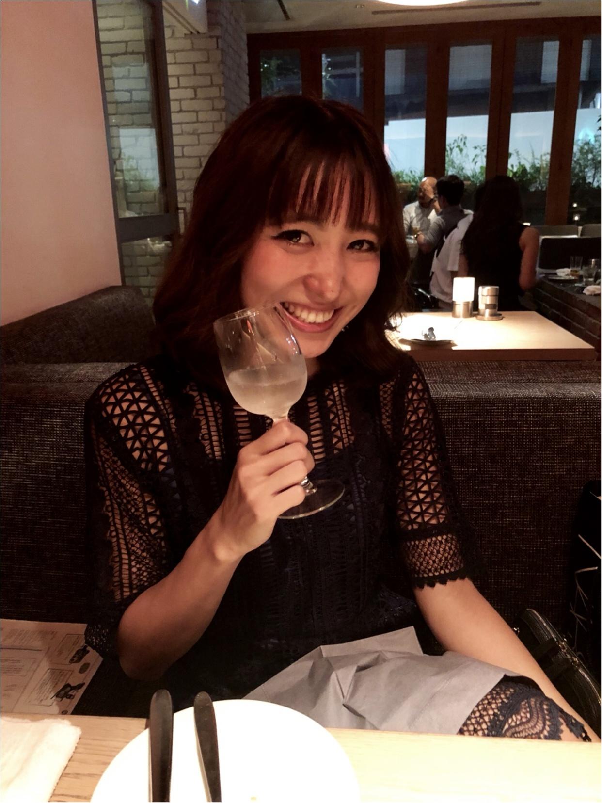 【お誕生日会にオススメ】マーサーブランチin六本木_1