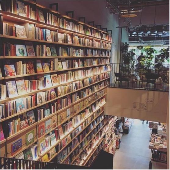 【蔦屋書店  柏の葉t-site】オシャレ☆自然に囲まれた千葉の変わった蔦屋書店とは…?! _5