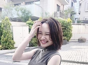 《小顔効果絶大♡おすすめ夏ショート✂︎》