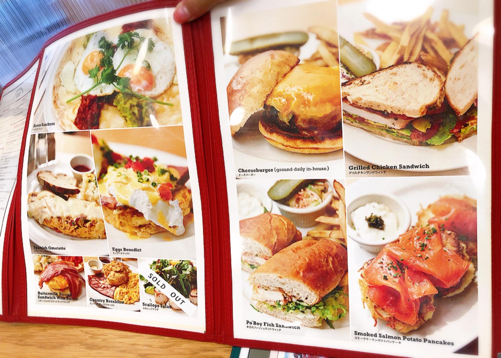 【表参道】NYで大人気のパンケーキを東京 南青山で♩CLINTON ST. BAKING COMPANY_6