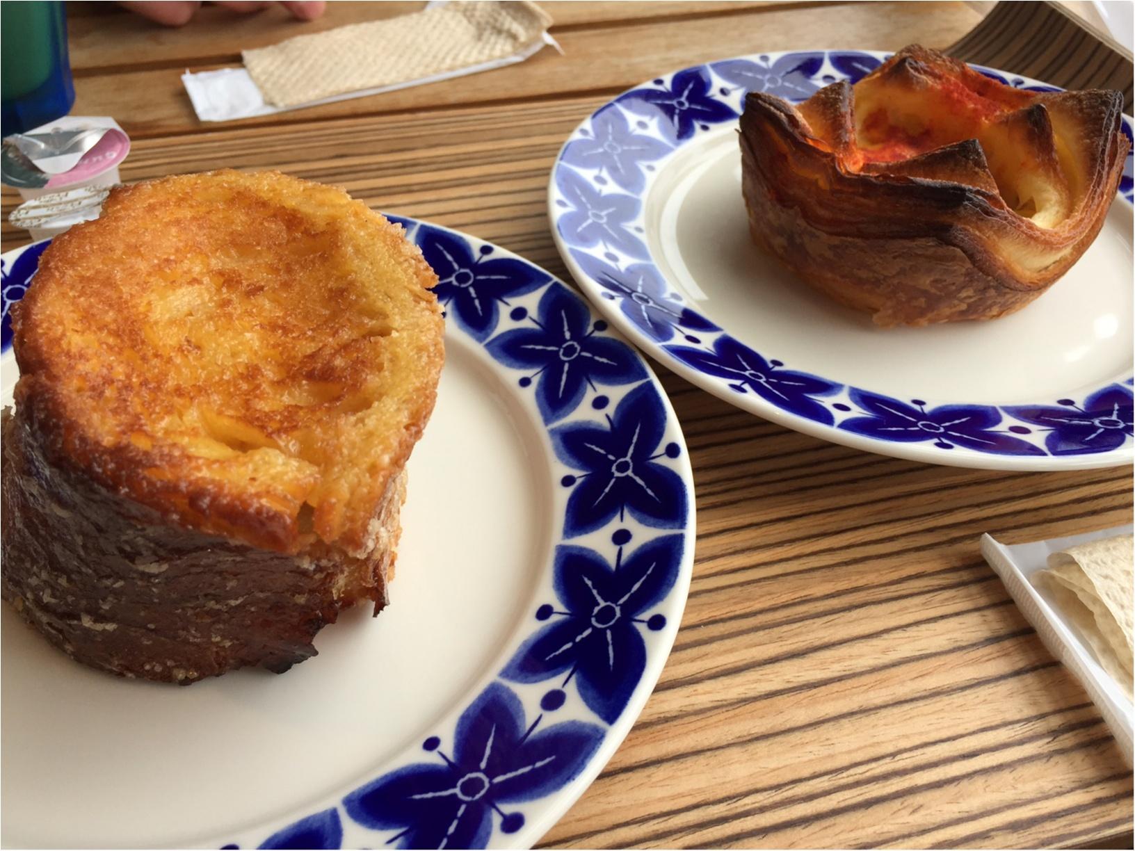 【沖縄離島の旅②】寄りたいお店がいっぱい♡石垣島のおすすめカフェ3選_8