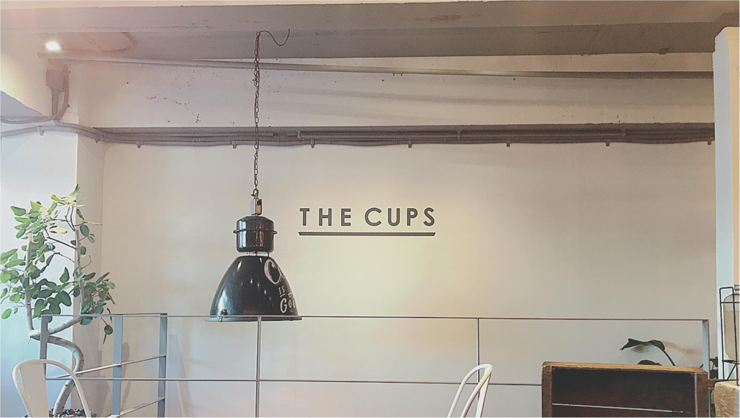 ★Welcome July!あっつ〜い夏にはコレが食べたい♡アイス好き必見。『THE CUPS』のキュートなジェラート★_3