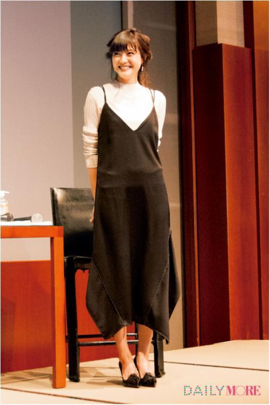 【ただいま部員募集中!】佐藤ありさちゃんが登場した「モアハピ部大女子会2016」の様子をお届け♡_2