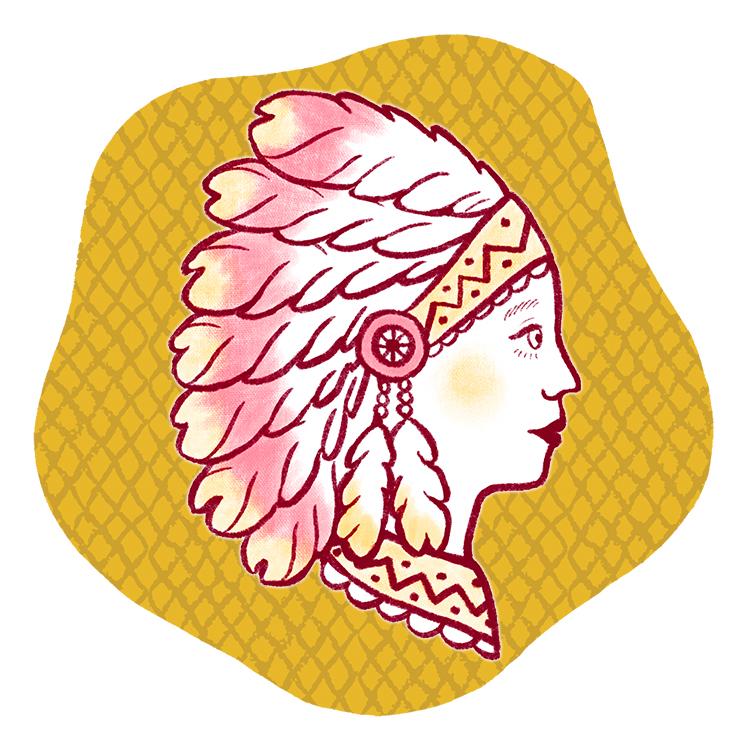 【金のインディアン座】ゲッターズ飯⽥の2021年五星三心占いをチェック