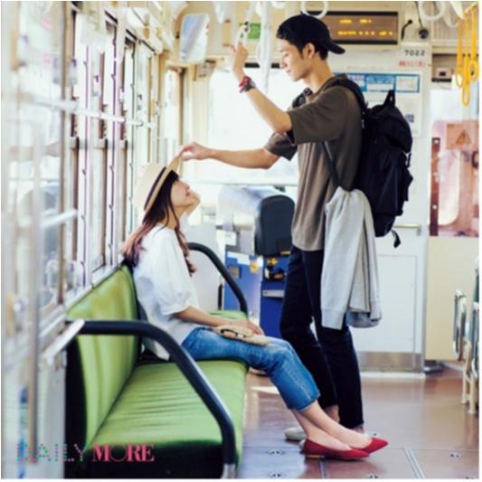 佐藤ありさ&内田理央のウェディングテーマが大人気♡ 今週のランキングトップ3!_2